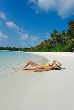 One & Only, Maldives - The Londoner