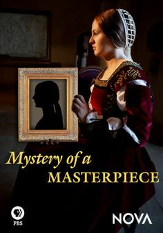 Nova: Mystery of a Masterpiece. About the 2007 discovery of a possible Leonardo da Vinci portrait. The portrait is identified as Bianca Sforza Sanseverino, and is known as 'La Bella Principessa'.