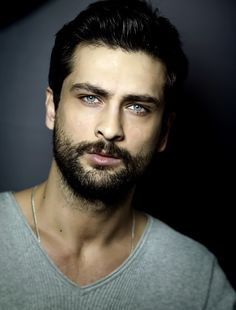 Handsome Turkish Men, Photos and Bio of Handsome Turkish Men Turkish Men, Turkish Beauty, Turkish Actors, Beautiful Men Faces, Gorgeous Men, Beautiful People, Different Beard Styles, Handsome Celebrities, Actor Photo