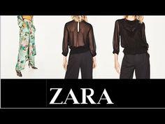 Outfit di Primavera: Zara