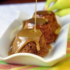 Figgy duff is a traditional Canadian bag pudding from the province of Newfoundland and Labrador most commonly served as a part of a Jiggs dinner.
