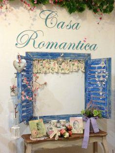 Italian magazine feature casa romantica shabby chic my - Casa romantica shabby chic ...