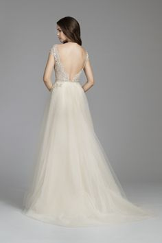 Bridal Gown - Tara Keely Style 2650