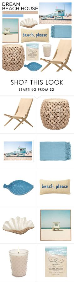 """-"" by emilypondng ❤ liked on Polyvore featuring interior, interiors, interior design, home, home decor, interior decorating, By Lassen, Surya, Fitz & Floyd and Nordstrom Rack"