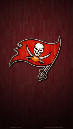 PSB has the latest schedule wallpapers for the Tampa Bay Buccaneers. Tampa Bay Buccaneers, Buccaneers Cheerleaders, Buccaneers Football, All Nfl Teams, Nfl Football Teams, Football Helmets, Mlb, Bulldog Wallpaper, Bay Sports