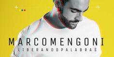 Marco Mengoni torna sul mercato spagnolo con l'album Liberando Palabras