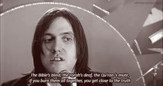 15 Reasons You Totally Looked Up To Conor Oberst In High School Conor Oberst, Bright Eyes, In High School, Torah, Looking Up, Catholic, Crushes, Poems, Religion