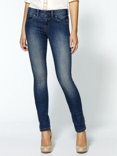 Skinny Jean By Free People $68