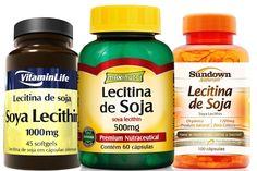 Benefícios da Lecitina de soja na Menopausa