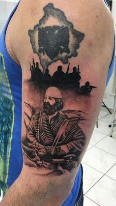 albanian tattoos albanian tattoos pinterest tattoo. Black Bedroom Furniture Sets. Home Design Ideas