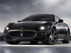 Maserati - Modena  #cars, made in italy, luxury
