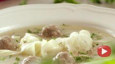 U Haliny v kuchyni - Kaldoun Soup, Ethnic Recipes, Soups