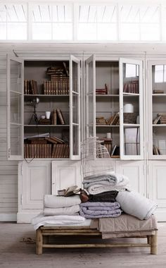 looking at a similar piece for bookcase in our living room