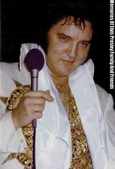 Elvis Presley on Tour . May pm) Binghamton, NY. Elvis Presley 1977, Elvis Presley Concerts, Elvis In Concert, Elvis Presley Photos, Lisa Marie Presley, Celebrities Then And Now, Funky Fashion, Graceland, No One Loves Me