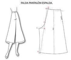 Sewing Tips & Tutorials Sewing Shorts, Sewing Clothes, Diy Clothes, Shirt Dress Pattern, Pants Pattern, Easy Sewing Patterns, Clothing Patterns, Fashion Sewing, Diy Fashion