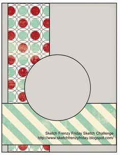 Sketch Frenzy Friday: SFF061314
