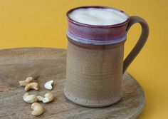 Father's Day Gift / Beer Mug / Pottery Beer by MadAboutPottery