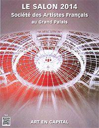 Catalogue de l'exposition 2014