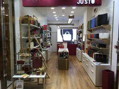 Ju'store Euroma2, Roma