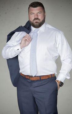 Las 21 mejores imágenes de outfits (tallas grandes) hombre