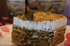 Tiramisu, Pie, Sweets, Ethnic Recipes, Desserts, Food, Magic, Torte, Tailgate Desserts