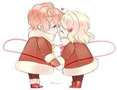 Diabolik Lovers (More Blood)- Shu x Yui #Anime #Game #Otome