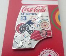 Sports Memorabilia Rare London 2012 Paralympic Games Pin Badge Olympic Memorabilia