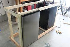 Lewybrewing: Fermentation Chamber Build