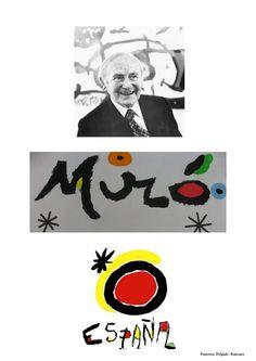 ¿Qué puedo hacer hoy?: Joan Miró para niños Projects For Kids, Art Projects, Spanish Art, Joan Miro, Kandinsky, Land Art, Art Plastique, Art Education, Monet