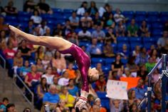 Bridget Sloan 2012 National Championships (:
