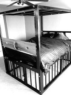 42 Best Ind Bdsm Bed Images Beds Furniture Submission