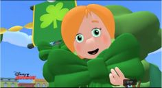 St.Patrick's Day video www.smartboardideas.com