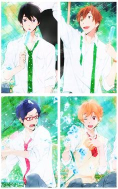 FREE! BEST ANIME EVER! I CRY EVERY TIME I HEAR THE THEME SONG OR SEE PICTURES FROM THE ANIME! #OtakuLife