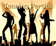 Spray tan parties are great for many occasions and provide an amazing night in with some friends or family to achieve a beautiful, healthy bronze.