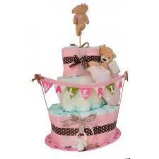 Resultado de imagen para tartas de pañales y mas