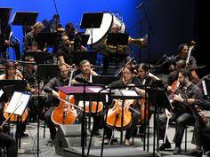 Inicia proceso de selección para el cargo de director titular de la Sinfónica de Guayaquil