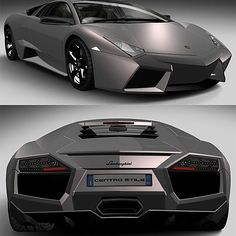 Sensational Lamborghini Reventon