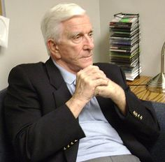 Leslie Nielsen - Wikipedia, the free encyclopedia