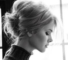 brigitte bardot hair - Hair inspirations