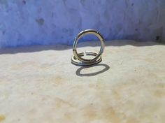 Check out this item in my Etsy shop https://www.etsy.com/listing/538342488/circle-ring