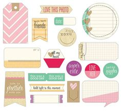 Bits and Pieces Penelope -Elle's Studio