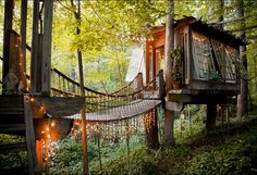 People Are Obsessed With These 10 Downright Magical Airbnbs