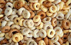 ¡El cereal Cheerios ya no tendrá ingredientes genéticamente modificados! Más detalles: http://www.sal.pr/?p=90890