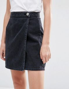 http://www.asos.com/asos/asos-denim-wrap-skirt-in-washed-black/prd/7360840?CTAref=We Recommend Carousel_1