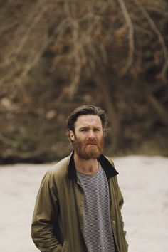 Chet Faker by Charles Bergquist