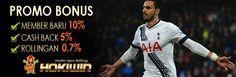 Swansea Siap Pecah Rekor Untuk Sayap Tottenham adalah topik terbaru dari sepakbola Liga Inggris, sebelumnya Admin HokiWin juga telah berbagi topik berita lainnya yaitu Penata Rambut Pogba Bocorkan Transfer ke Manchester United.