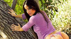 Lourdes Sanchez (Bailarina, Argentina) La diosa que enamoró al productor de Tinelli - Teleshow