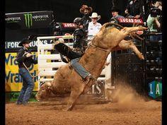 Professional Bull Riders - 2014 Bass Pro Chute Out