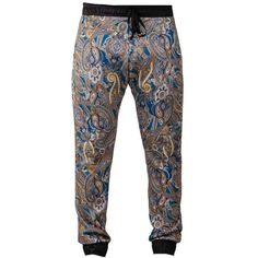 City Gear | Urban Footwear and Apparel | R.sole Paisley Printed Jogger - Joggers - Pants - Apparel - Catalog