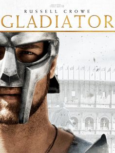 what is the movie gladiator based on